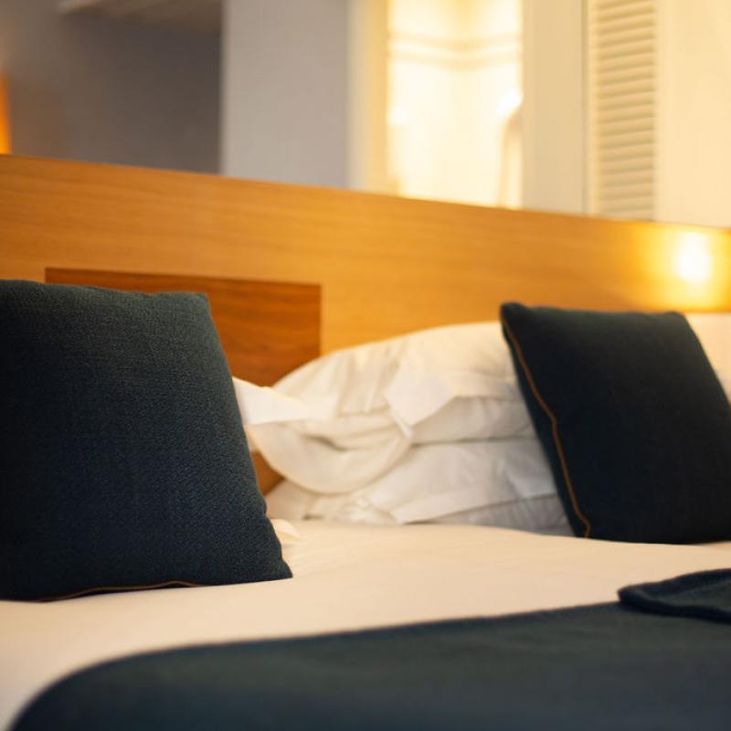 Hotel Pavillon Bastille - Room