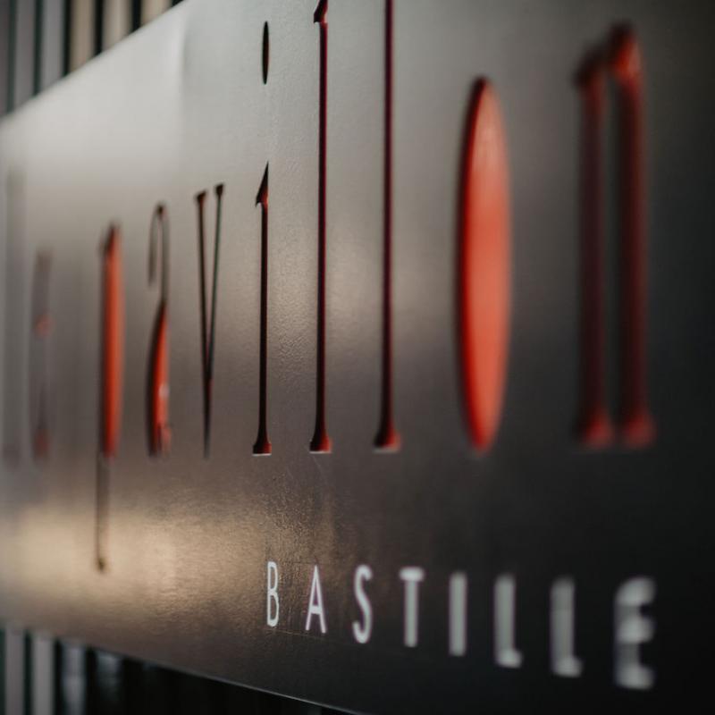 Hotel Pavillon Bastille - Hotel