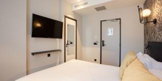Hôtel Prince Albert Concordia - Offers