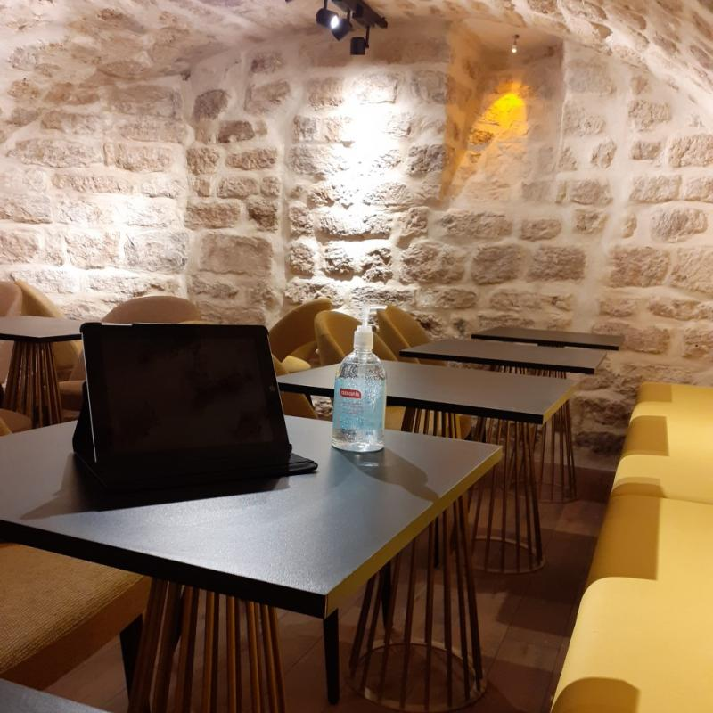 Hotel Prince Albert Lyon Bercy - Coworking