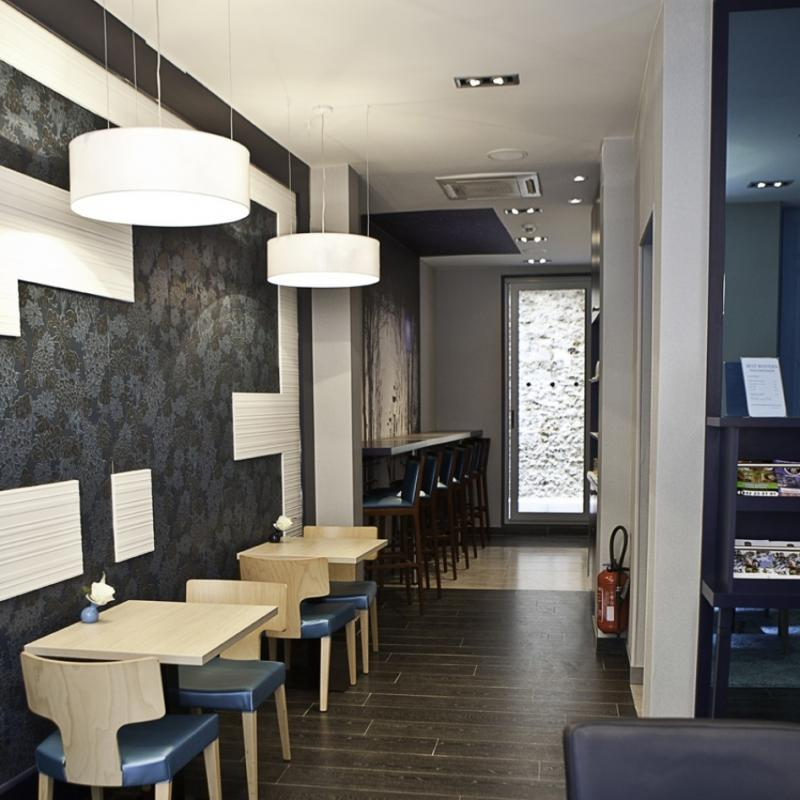 Hotel Prince Albert Montmartre - Lobby