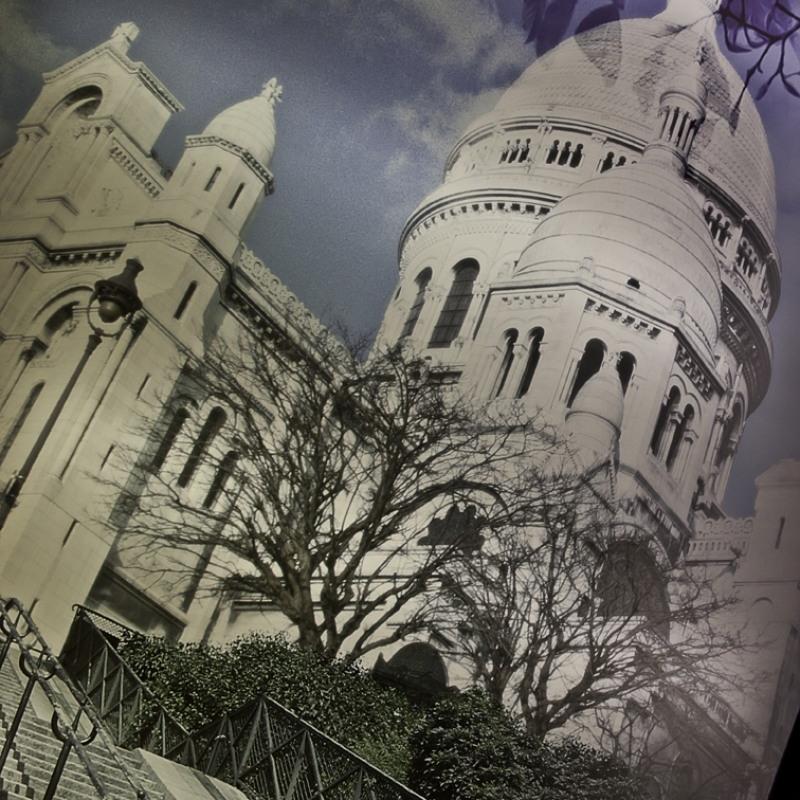 Hotel Prince Albert Montmartre - Partie Commune