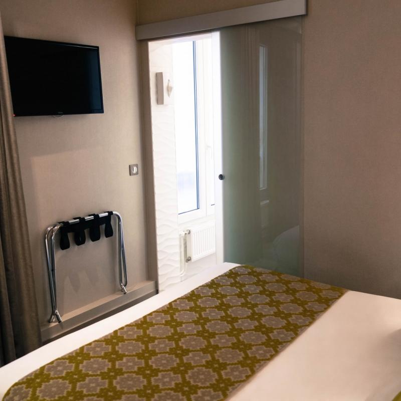 Hotel Prince Albert Wagram - Rooms