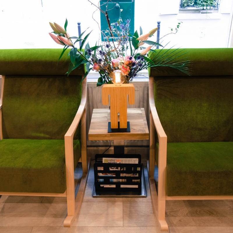 Hotel Prince Albert Wagram - Lobby